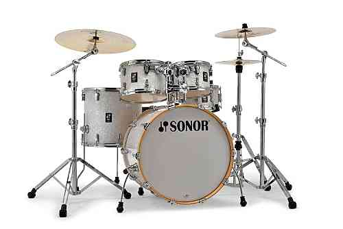 Sonor 17503435 AQ2 Stage Set WHP 17335