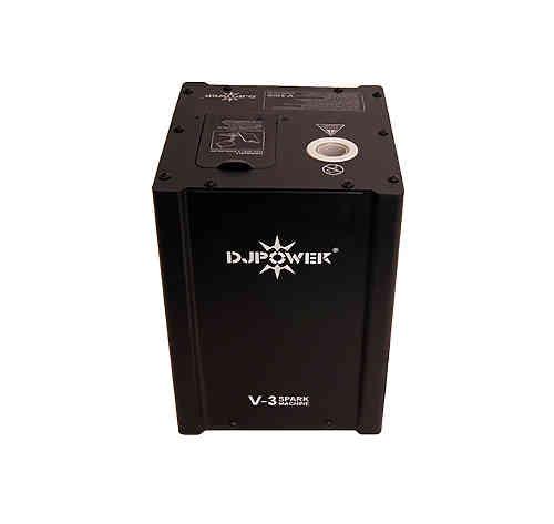 DJPower V-3-DJPower