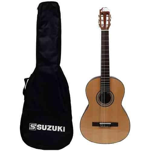 Suzuki SCG-11 4/4t
