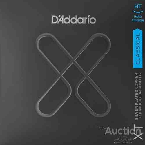 D`Addario XTC46
