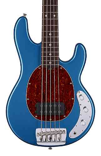 Sterling by MusicMan RAY25CA-TLB-R1