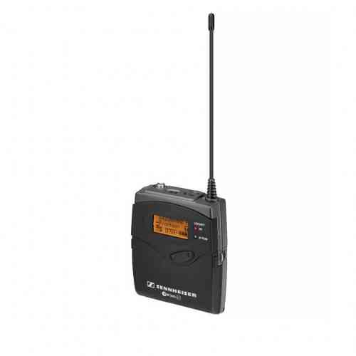 Приемник для радиосистемы SENNHEISER EK 100 G3-B-X #1 - фото 1