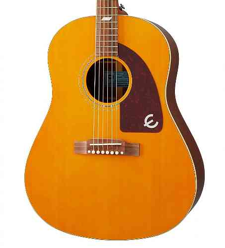 Epiphone Masterbilt Texan Antique Natural Aged Gloss