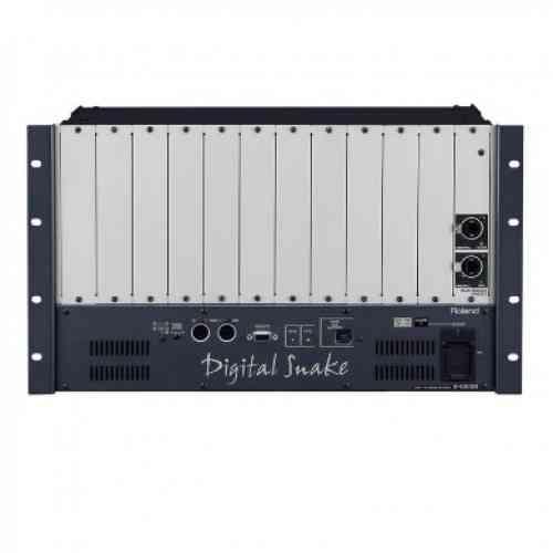 Цифровой микшерный пульт ROLAND S-4000S-MR #1 - фото 1