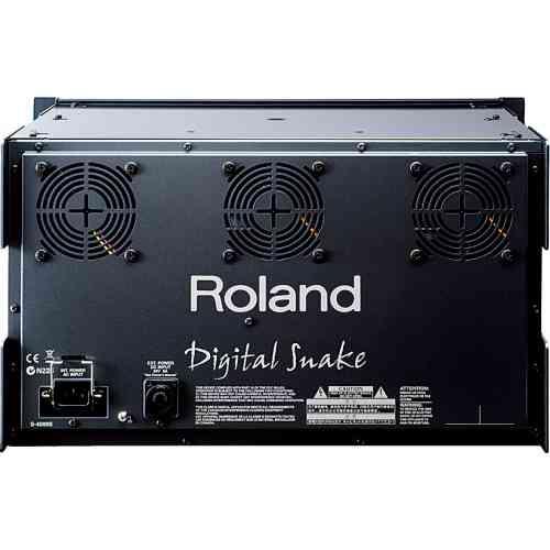 Цифровой микшерный пульт ROLAND S-4000S-MR #2 - фото 2