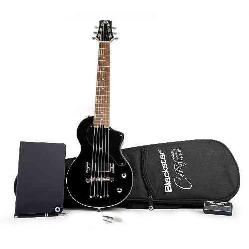 Blackstar ( CARRION-DLX-BLK) Carry On Deluxe Black
