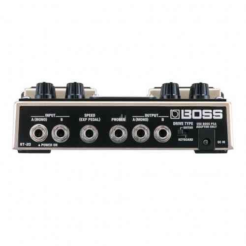 Педаль для электрогитары BOSS RT-20 #2 - фото 2