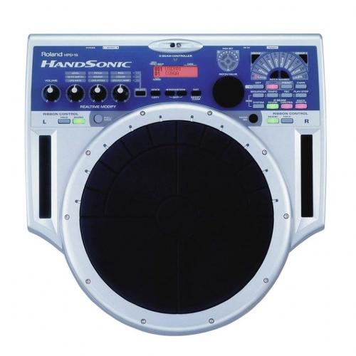 Звуковой модуль электронных ударных ROLAND HPD-15 #1 - фото 1