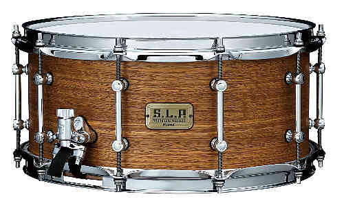 Tama LSG1465-SNG S.L.P. Bold Spotted Gum 6.5'х14'
