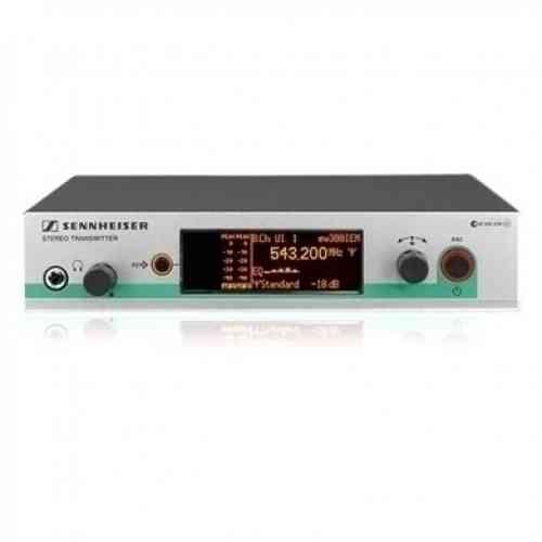 Передатчик для радиосистемы SENNHEISER SR 300 IEM G3-G-X #1 - фото 1