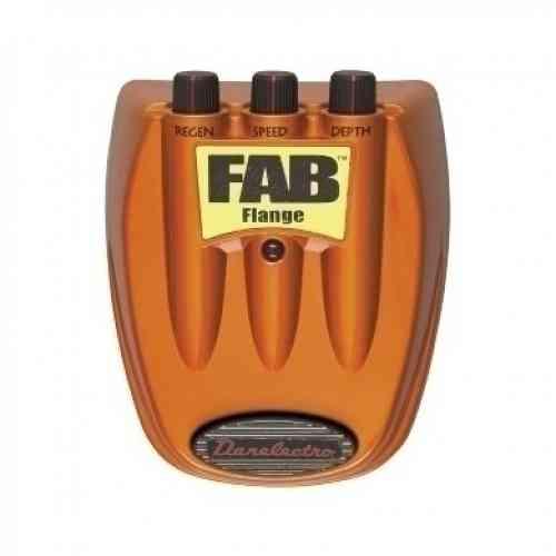 Danelectro D6 Fab Flange