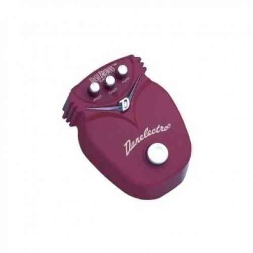 Педаль для электрогитары Danelectro DJ8 Hash Brown Flanger #1 - фото 1