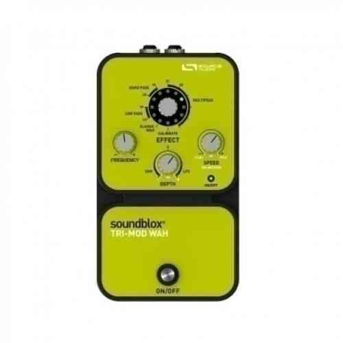 Педаль для электрогитары Source Audio SA121 #1 - фото 1