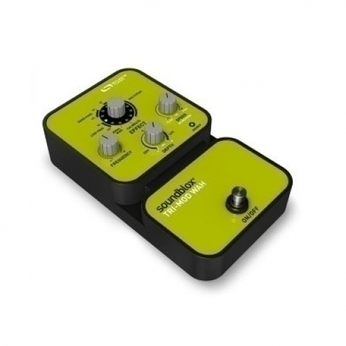 Педаль для электрогитары Source Audio SA121 #2 - фото 2