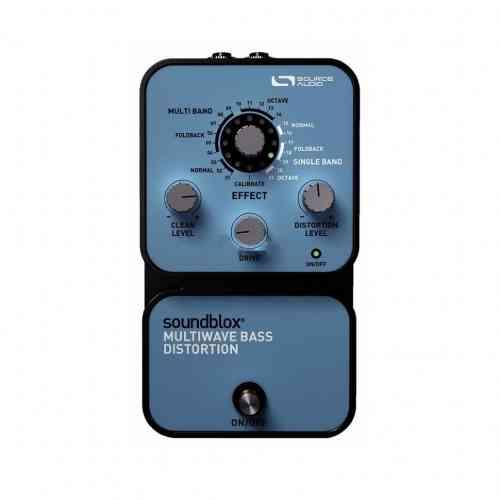 Педаль для электрогитары Source Audio SA125 #1 - фото 1
