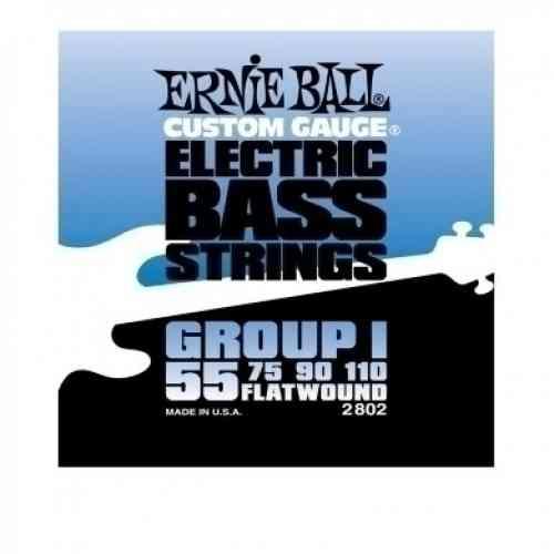 Ernie Ball 2802