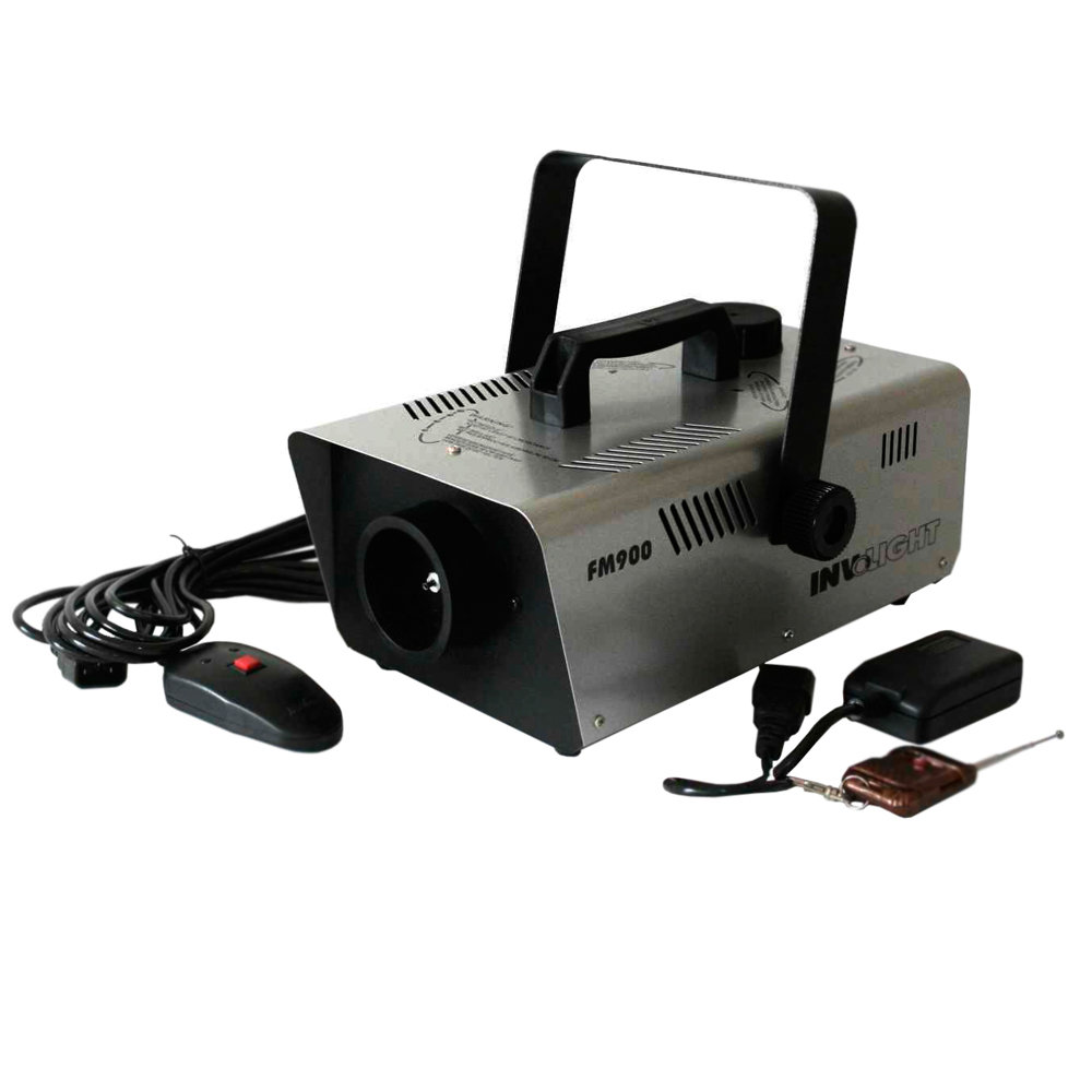 INVOLIGHT FM900 - фото 2