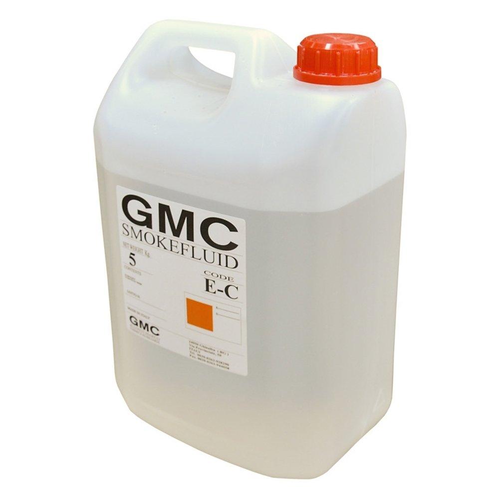 GMC SmokeFluid/EC - фото 1