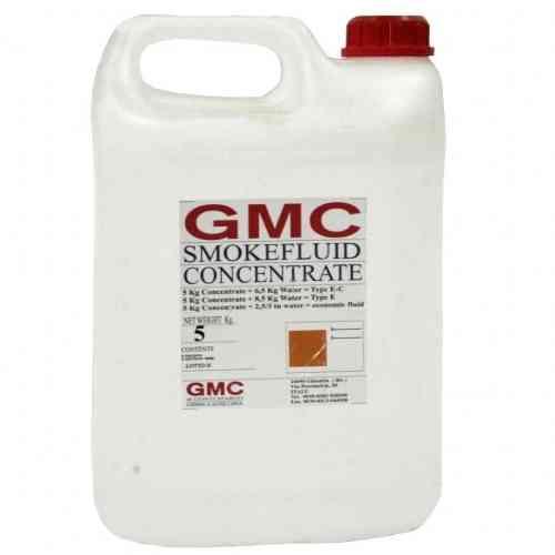 GMC SmokeFluid/EM