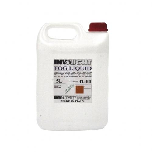 Жидкость для дым-машины Involight FL-HD #1 - фото 1