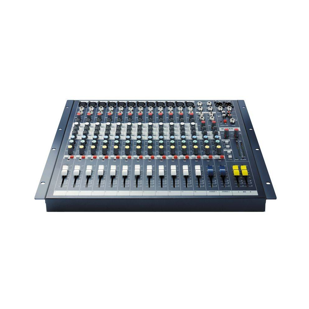 Soundcraft EPM12 - фото 2