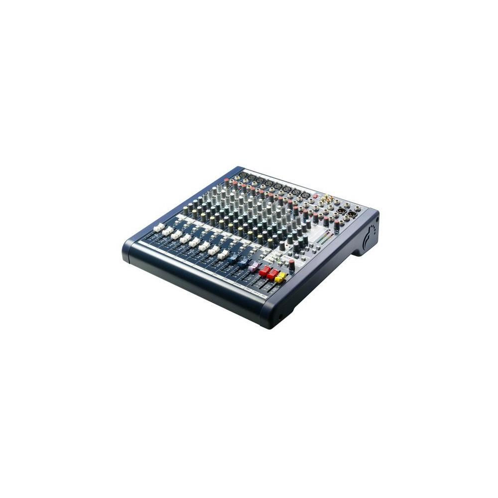 Soundcraft MFX8i - фото 1