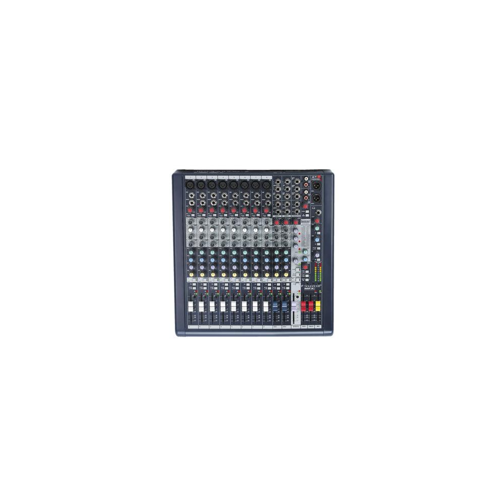 Soundcraft MFX8i - фото 2