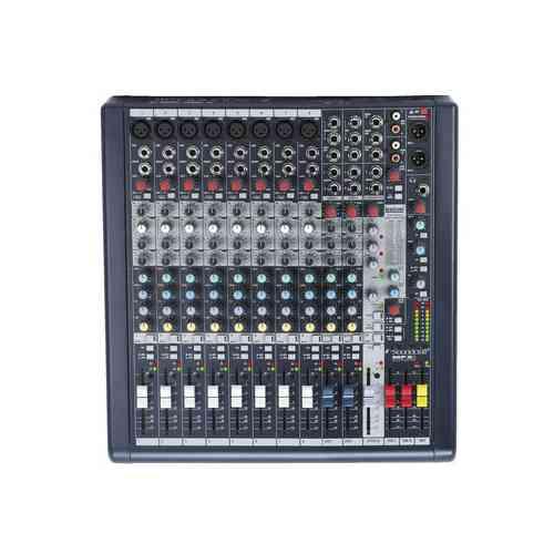 Soundcraft MFX8i