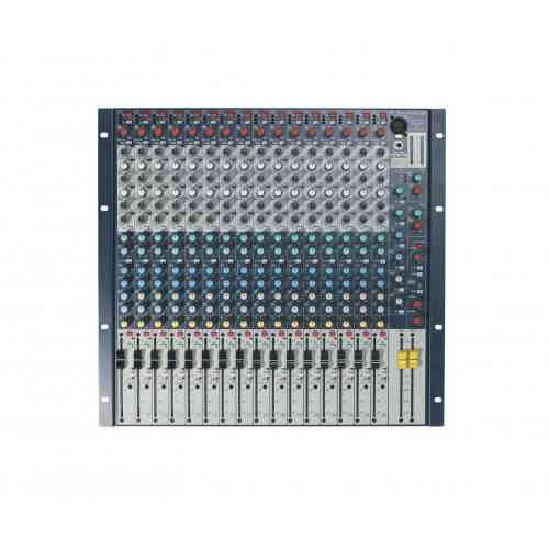 Soundcraft GB2R-16