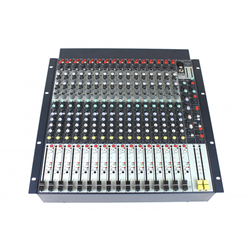Аналоговый микшерный пульт Soundcraft GB2R-16 #2 - фото 2
