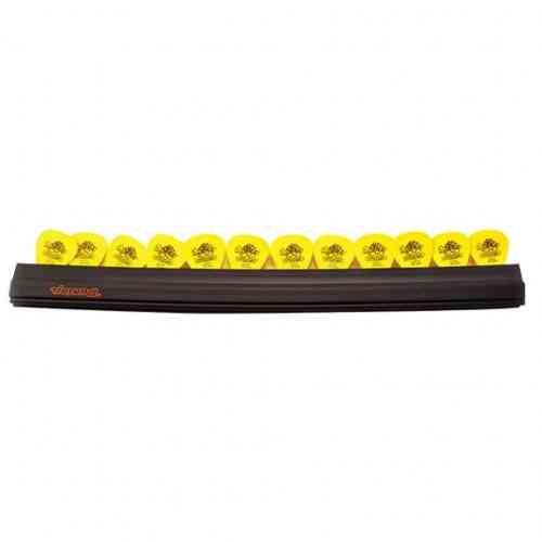 Dunlop 5015SI Mic Stand Slide&Pick Holder