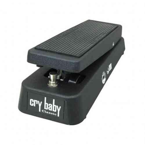 DUNLOP GCB-95F CryBaby Classic Wah-Wah
