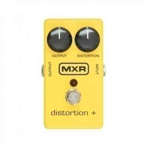 DUNLOP MXR M-104 Distortion Plus