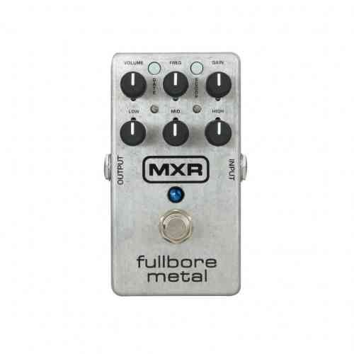 DUNLOP MXR M-116 Fulbore Metal Distortion