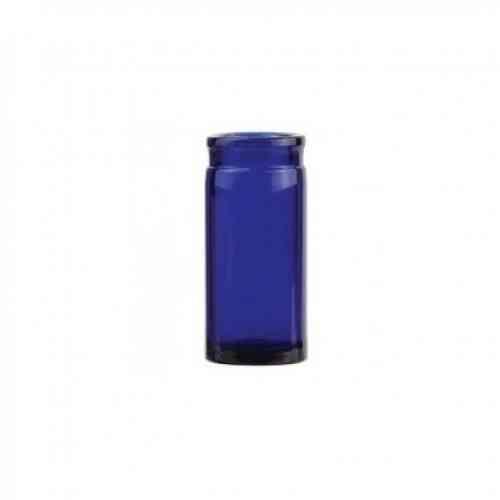 Dunlop 277 Blues Bottle Blue Medium