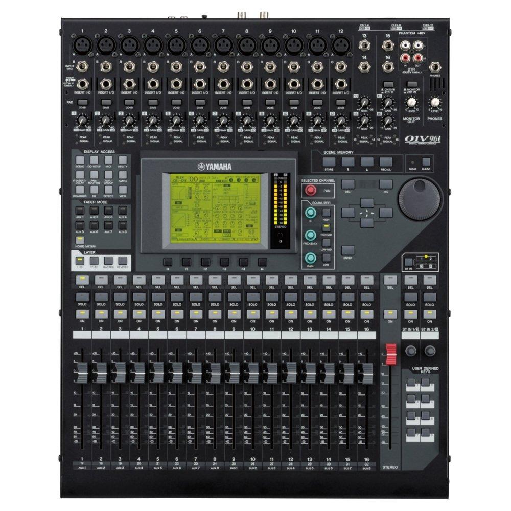Yamaha 01V96i - фото 1