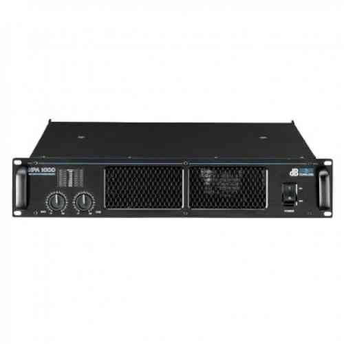 dB Technologies HPA1000