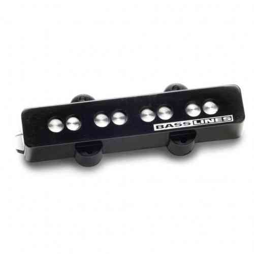 SEYMOUR DUNCAN SJB-2B HOT JAZZ BASS B