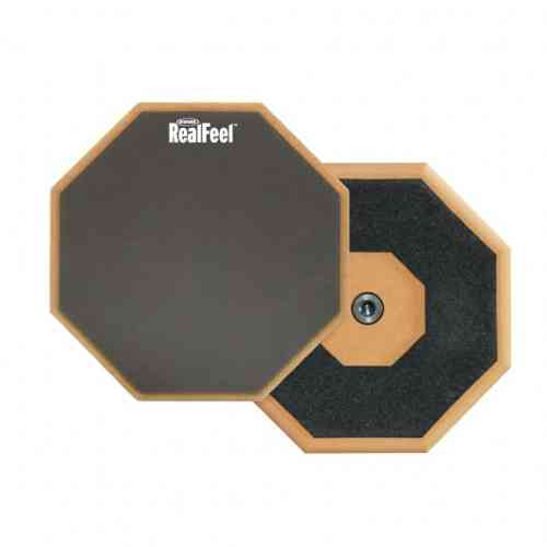 Evans RF6GM 6` Mountable Speed Pad