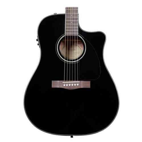 Fender CD-60CE BLACK