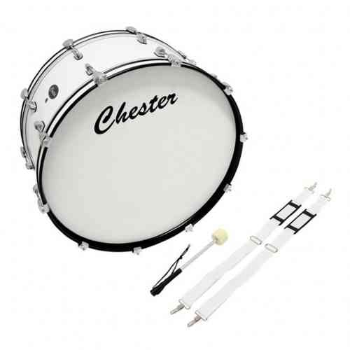 Gewa CHESTER Street Percussion (24х12