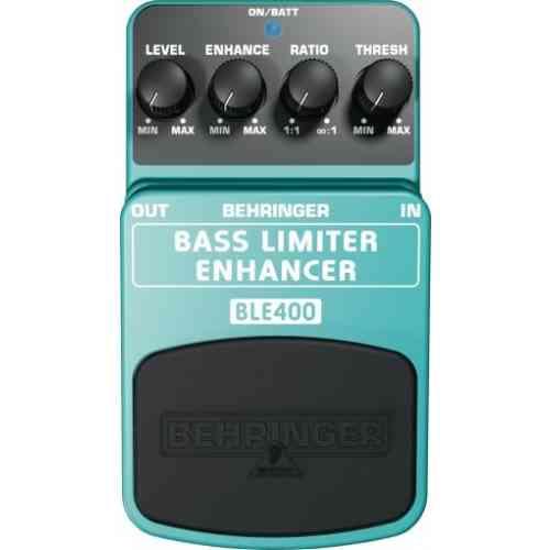 Педаль для бас-гитары BEHRINGER BLE400 #2 - фото 2