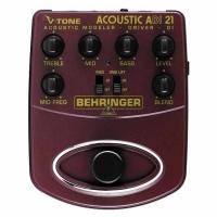 Behringer ADI21