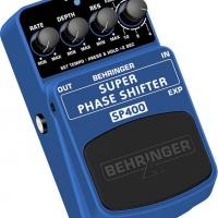 Behringer SP 400