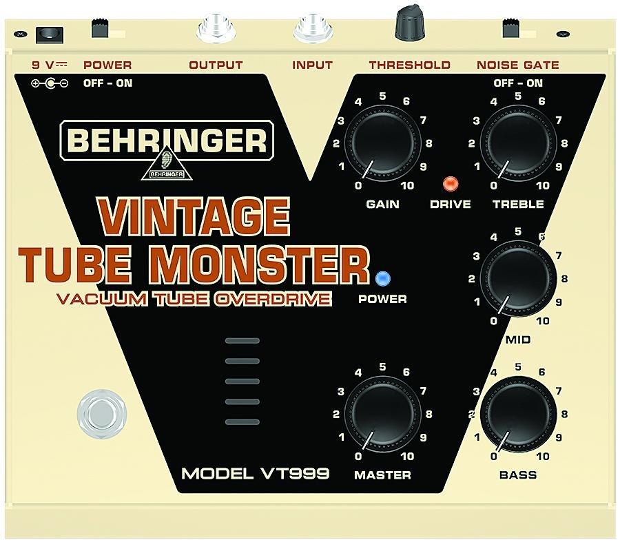 BEHRINGER VT999 - фото 1