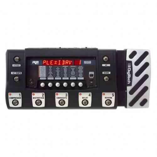 DIGITECH RP500 GUITAR MULTI-EFFECT PROCESSOR